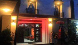 BliBli House Bali