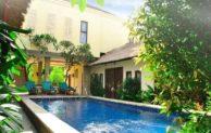 Coco de Heaven Guest House Jimbaran Bali Nyaman dan Murah