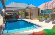 D'Camel Hotel Lembongan, Nusa Lembongan Bali Tarif Murah