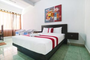 Duta Surf Stay Canggu