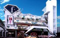 Fashion Hotel Legian Bali Review Alamat, Fasilitas dan Harga