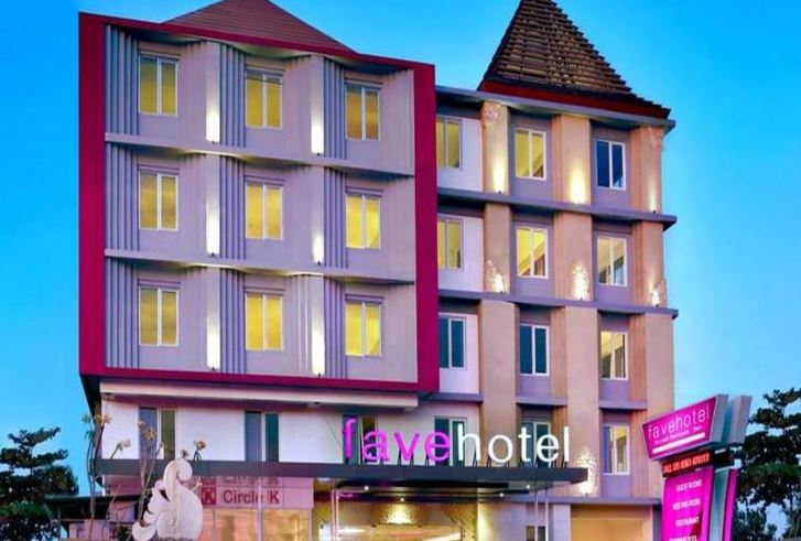 Favehotel Sunset Seminyak Bali