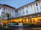 HARRIS Hotel & Conventions Denpasar Bali Mewah Harga Terjangkau