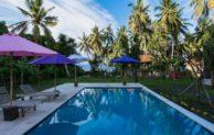 9 Hotel Murah di Nusa Penida Bali View Indah Pesisir Pantai