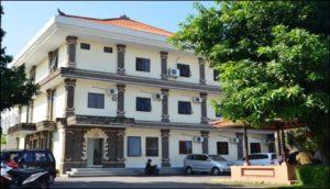 Hotel Nuansa Indah Denpasar