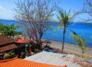 11 Hotel Murah di Amed Bali Lokasi Dekat Pantai