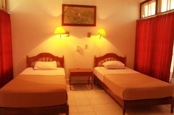 Daftar Hotel di Lovina Bali Murah dan Bagus