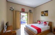 Daftar Hotel Murah di Tabanan Bali, Mulai dengan Harga Rp 64.464
