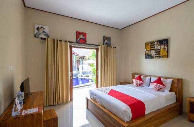 Daftar Hotel Murah di Tabanan Bali