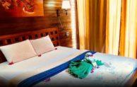 Lembongan Tropical Guesthouse Penginapan Murah dekat Pantai