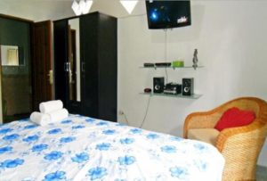 Palma Bed and Breakfast