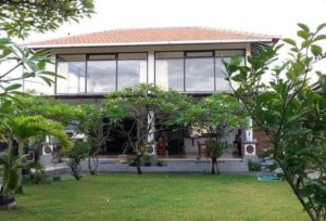 Puri Mandhara Guest House Bali