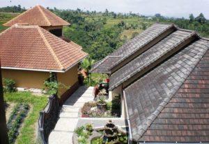 Shangrilah Villas Tabanan
