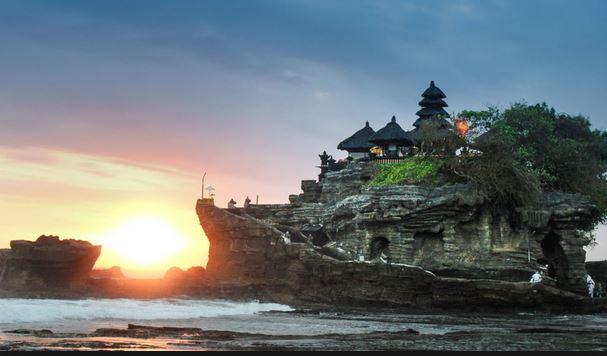 12 Hotel Murah di Tanah Lot Bali dengan View Indah