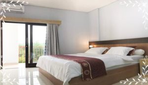 The Aulia Stay Bali
