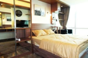 U Residence Karawaci 2