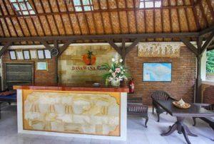 Dasawarsa Resort
