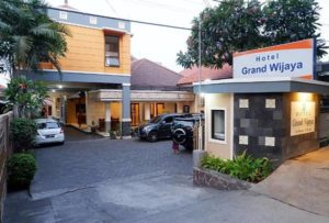 Hotel Grand Wijaya Singaraja