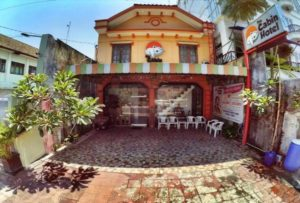 The Cabin Hotel Bhayangkara