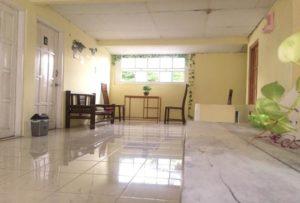 Friendly Room at Garser Homestay