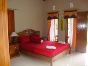 The Kubu Galungan Guesthouse