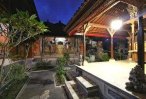 Happy inn Ubud Bali