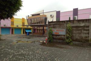 Hotel Angkasa