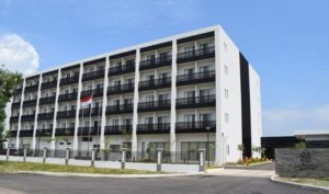Le Premier Kota Deltamas Hotel & Serviced Apartment