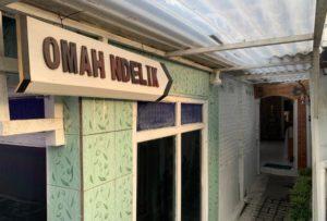 Dorm Room at Omah Ndelik