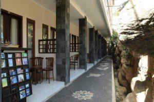 Sapta Petala Hotel