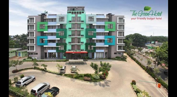 The Green Hotel Bekasi