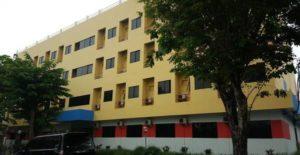 Hotel Sentosa Bekasi