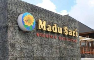 Madu Sari Hotel & Restaurant
