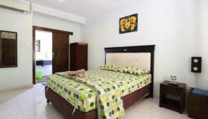 Mustika Inn Kuta Bali