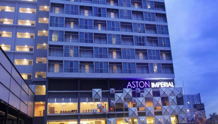 Aston Imperial Bekasi Hotel and Conference Center