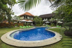 Bali Wirasana Inn Sanur
