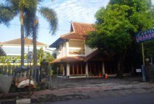 Hotel Limaran 1