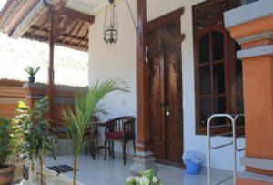 Karma House Ubud Bali