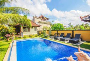 Swan Inn Ubud Bali
