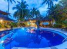 Adirama Beach Hotel Lovina Bali Lokasi Bagus Tepi Pantai