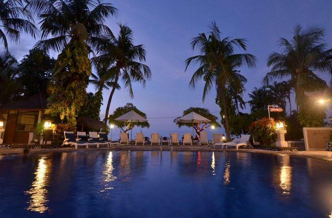 Aneka Lovina Villas & Spa Lovina Bali