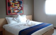 Asiana Lovina Hotel & Karaoke, Lovina Bali Bagus dan Murah