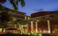 Bali Paragon Resort Hotel Jimbaran Fasilitas Lengkap Harga Terjangkau
