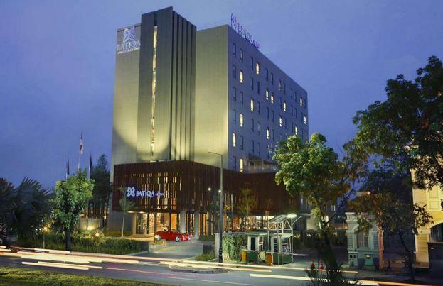 Batiqa Hotel Jababeka Cikarang Bekasi