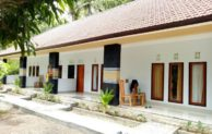 Bintang Hostel & Homestay, Nusa Penida Bali Penginapan Bagus dan Murah