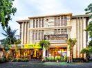 Grand Jimbaran Boutique Hotel & Spa Bali Bagus dan Nyaman