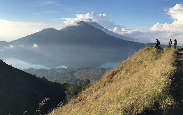 Hotel Murah Dekat Gunung Batur Bali