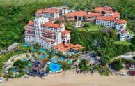 Hilton Bali Resort Nusa Dua Akomodasi Mewah dan Berkelas