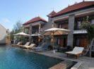 Hotel Arsa Santhi Nusa Penida Bali Fasilitas Lengkap Harga Terjangkau