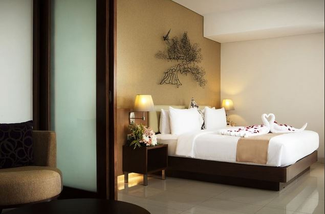 Daftar Hotel Murah di Harapan Indah Bekasi